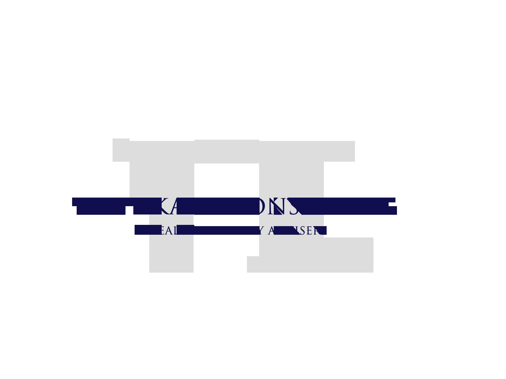 Tony Kane Consulting Limited Logo