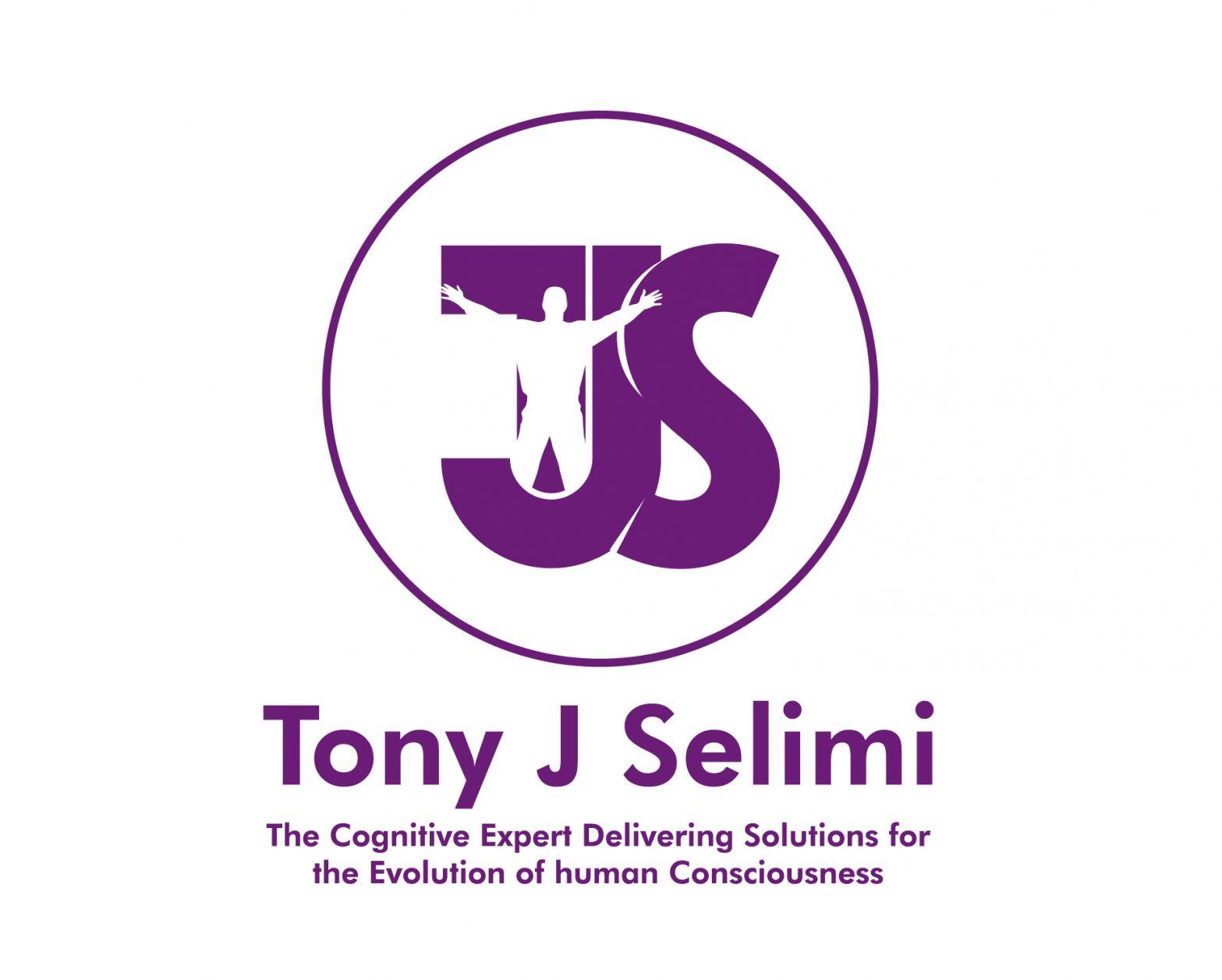 tonyselimi Logo
