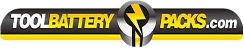 Tool Battery Packs.com Logo