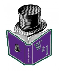 Top Hat Word & Index Logo
