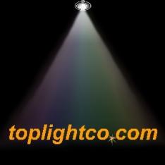 toplightco Logo