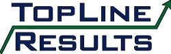 toplineresults Logo