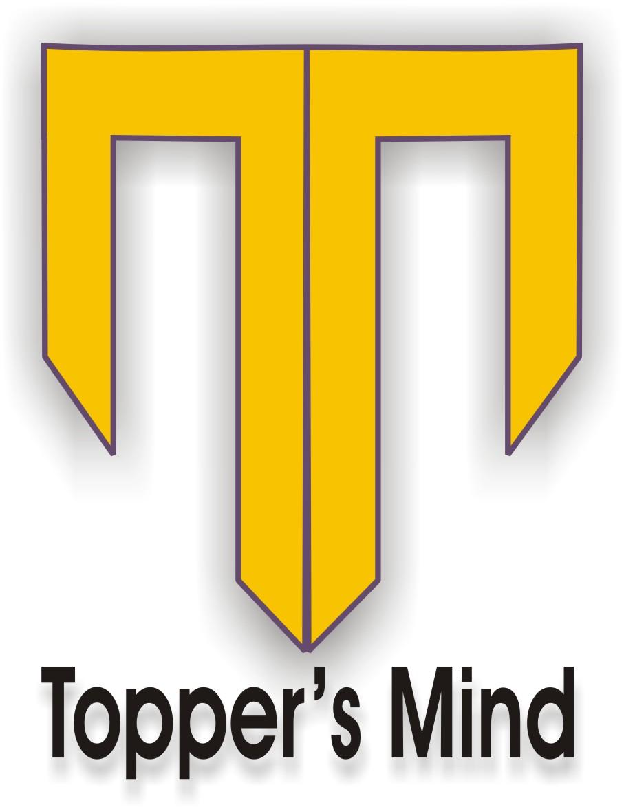 Toppersmind Logo