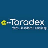 Toradex Systems (India) Pvt. Ltd Logo