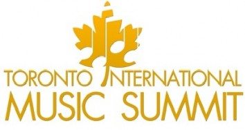 Toronto International Music Summit Logo
