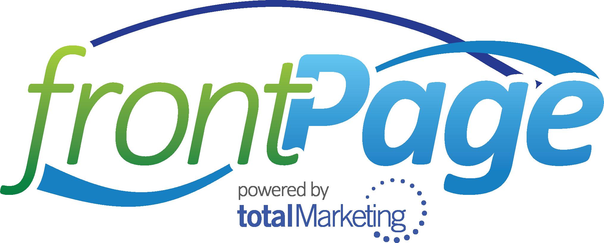 totalfrontpage Logo