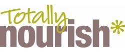 Totally Nourish Logo