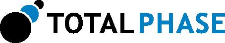 totalphase Logo