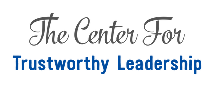 The Center for Trustworthy Leadership Logo