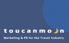 toucanmoon Logo