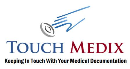 touchmedix Logo