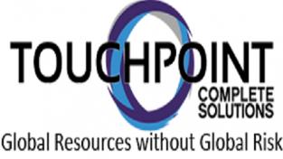 TouchPoint Worldwide Logo