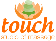 Touch Studio of Massage Logo