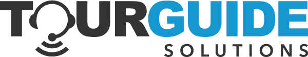 TourGuide Solutions Logo