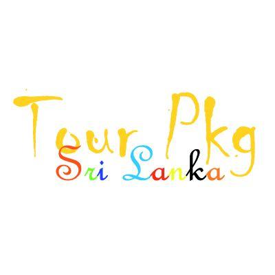 tourpackagesrilanka Logo