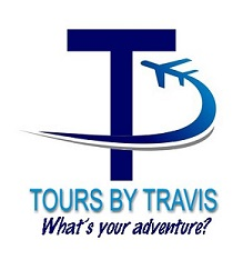toursbytravis Logo