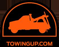 TowingUp Logo