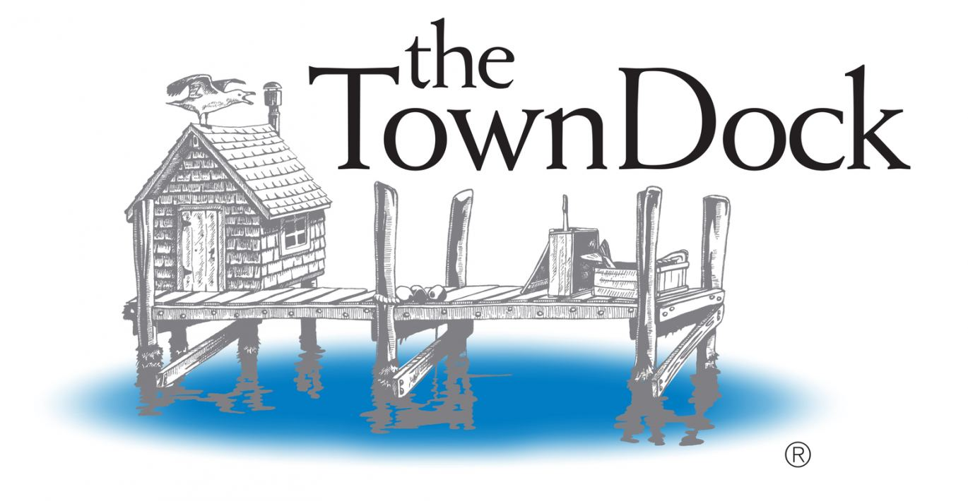 The Town Dock Logo