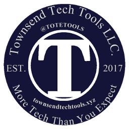 Townsend Tech Tools LLC Logo