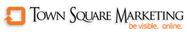 townsquaremarketing Logo