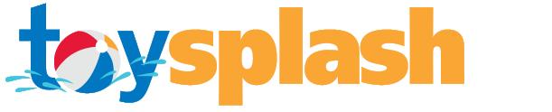 ToySplash.com Logo