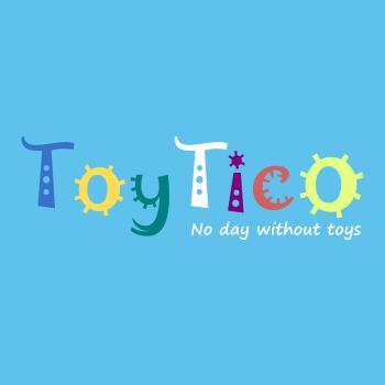 ToyTico Logo