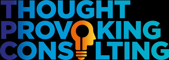 Thought Provoking Consulting Logo