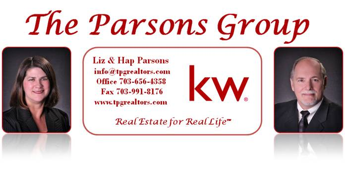 The Parsons Group LLC Logo