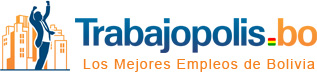 Trabajopolis.bo Logo