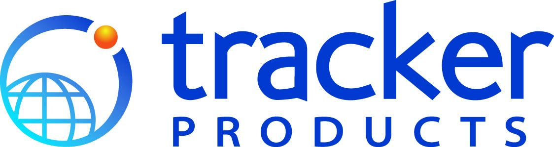 trackerproducts Logo