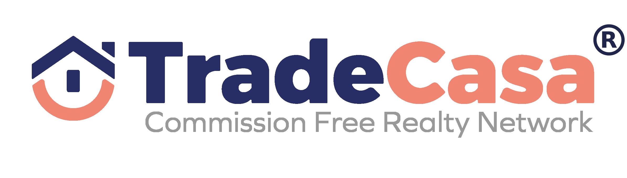 TradeCasa Logo