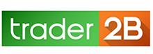 trader2B Logo