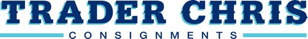Trader Chris Consignments Logo