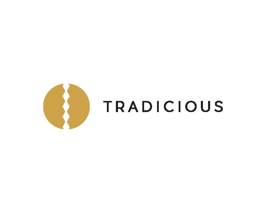 Tradicious Logo