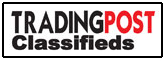 Trading Post Classifieds Logo