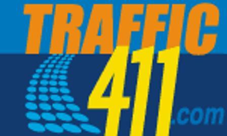 Traffic411.com Logo