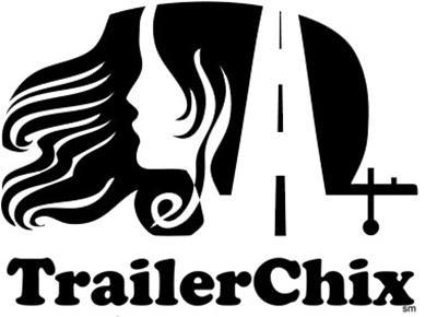 TrailerChix Logo