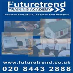 Futuretrend Training Academy Logo