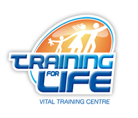 Training for Life Logo