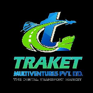Traket Multiventures Pvt. Ltd. Logo
