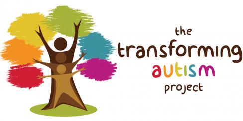 Transforming Autism Logo