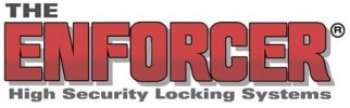 Transport Security, Inc.- The ENFORCER® Logo