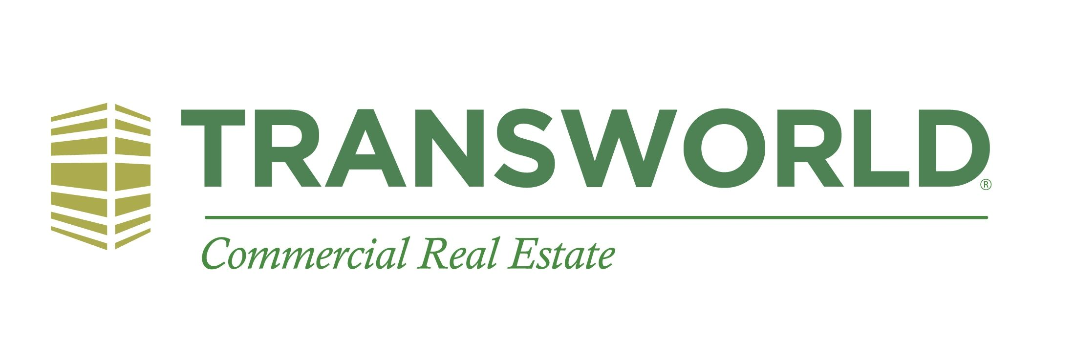 Transworld Commercial Real Estate Logo