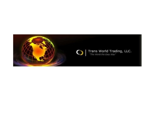 Trans World Trading LLC Logo