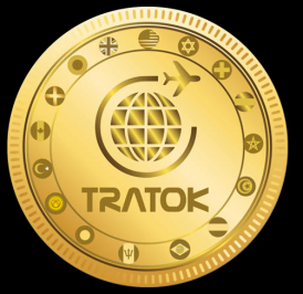 Tratok Logo