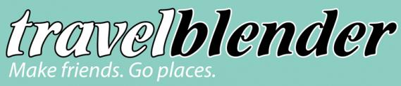 TravelBlender Logo
