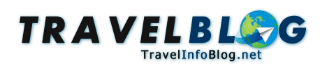 Travel Info Blog Logo