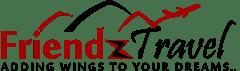 Friendztravel Logo