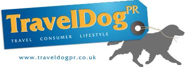 traveldogpr Logo