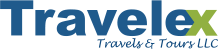Travelex Travels & Tours Logo
